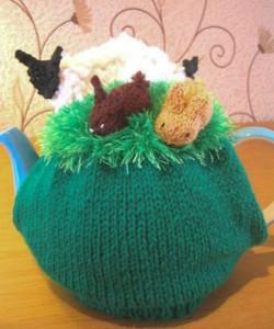 Ebay Tea cosy